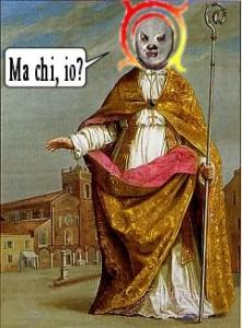 Santo Zongo Papa