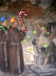 Beati Frati Branzini