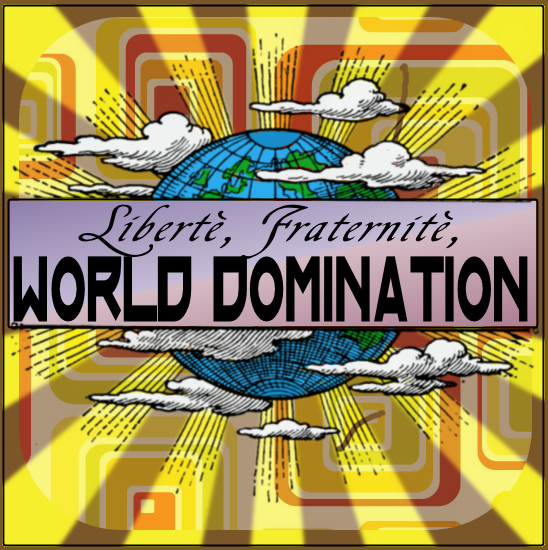 world-domination