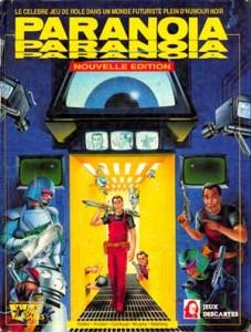 Paranoia: Paura e Ignoranza, Ignoranza e Paura!