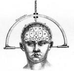 La Frenologia! Ovvero la Scienza che permette all'uomo di tatuarsi il cranio e di appendersi per le orecchie!