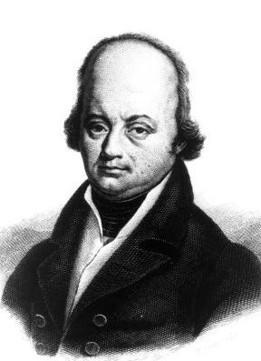 Franz Joseph Gall (1758-1828, a meno che non sia tornato sul suo pianeta)